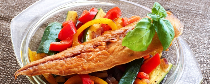 smoked-mackerel-with-vegetables