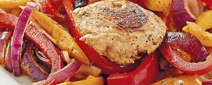pork-fillets-with-bell-peppers